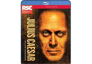 Royal Shakespeare Company - Julius Caesar  - (Blu-ray)