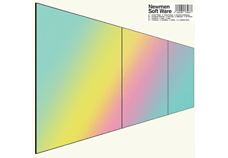 Newmen - Soft Ware  - (Vinyl)