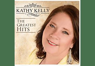 Kathy Kelly - The Greatest Hits  - (CD)