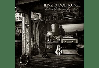 Heinz Rudolf Kunze - Schöne Grüße vom Schicksal  - (CD)