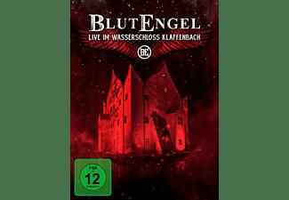 Blutengel - Live Im Wasserschloss Klaffenbach (DVD)  - (DVD + CD)