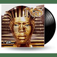 Nas - I Am.... [Vinyl]