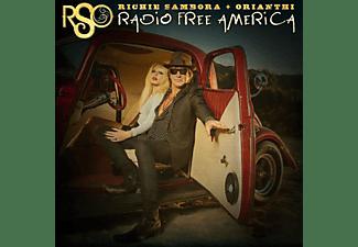 Rso - Radio Free America  - (CD)