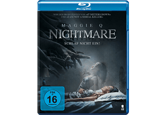 Nightmare - Schlaf nicht ein Blu-ray
