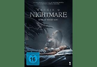 Nightmare - Schlaf nicht ein DVD