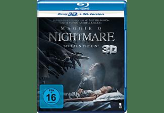 Nightmare - Schlaf nicht ein 3D Blu-ray