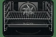 AEG BPB355020M Einbaubackofen (Einbaugerät, A+, 71 l, 595 mm breit)
