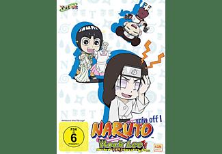 Naruto Spin-Off Rock Lee und seine Ninja-Kumpels - Volume 2 - Episode 14-26 DVD