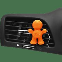 INTER-UNION Little Joe 538825 Lufterfrischer, Orange