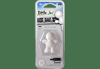 LITTLE JOE Little Joe 538824 Lufterfrischer, Weiß