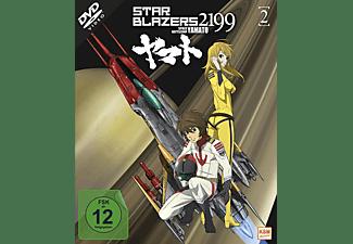 Star Blazers 2199 - Space Battleship Yamato - Volume 2 - Episode 7-11 DVD
