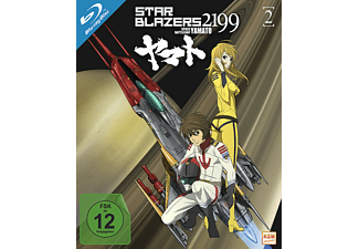 Star Blazers 2199 - Space Battleship Yamato - Volume 2 - Episode 7-11 Blu-ray
