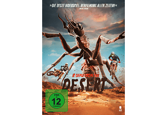 It came from the desert - (DVD)