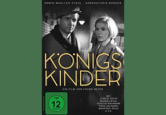 Königskinder DVD