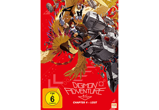 Digimon Adventure tri. Chapter 4 Lost [DVD]