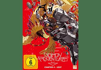 Digimon Adventure Tri Chapter 4 - Lost Blu-ray
