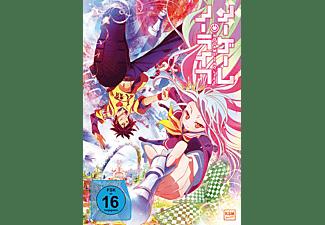 No Game No Life - Gesamtedition - Episode 01-12 DVD