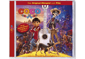Walt Disney/Pixar - Coco  - (CD)