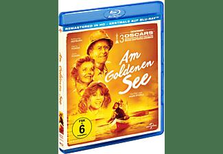 Am goldenen See Blu-ray