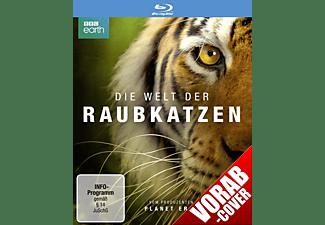 Die Welt der Raubkatzen Blu-ray
