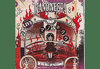 Mano Negra - In The Hell Of Patchinko (2LP+CD)  - (Vinyl)