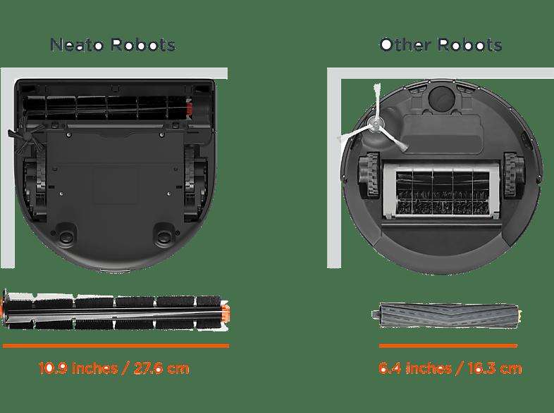 NEATO Botvac D7 Robotdammsugare