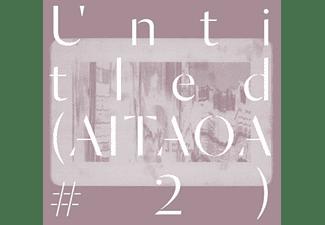 Portico Quartet - Untitled (AITAOA #2)  - (CD)