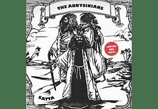 Abyssinia Band - Satta (Ltd.Edition Red Vinyl)  - (Vinyl)