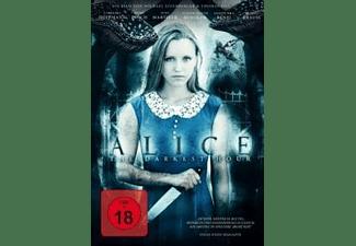 Alice - The Darkest Hour DVD
