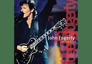 John Fogerty - Premonition  - (CD)