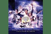 Alan Silvestri - Ready Player One [CD]