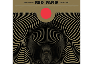 Red Fang - Only Ghosts  - (CD)