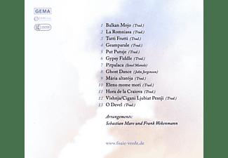 Foaie Verde - Libertate  - (CD)