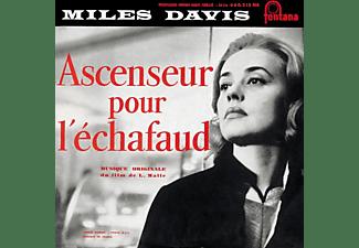 """Miles Davis - Ascenseur Pour L'Echafaud (Ltd.10"""" Collectors Ed)  - (Vinyl)"""