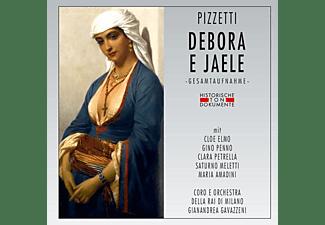 Coro E Orchestra Della Rai Di Milano - Debora E Jaele  - (CD)
