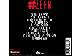 Denny Fabian - Zehn  - (CD)