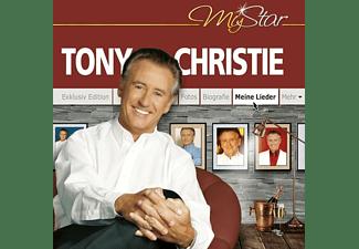 Tony Christie - My Star  - (CD)