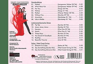Klaus Tanzorchester Hallen - Chartbreaker For Dancing Vol.20  - (CD)