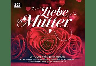 VARIOUS - Liebe Mutter  - (CD)