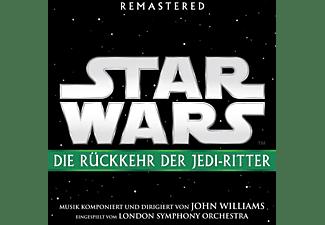 John Williams, London Symphony Orchestra - Star Wars: Die Rückkehr Der Jedi-Ritter  - (CD)