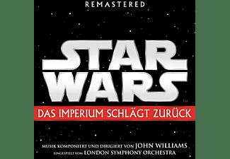 London Symphony Orchestra - Star Wars: Das Imperium Schlägt Zurück  - (CD)
