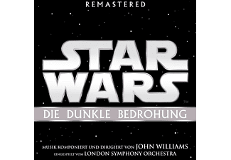 John Williams, London Symphony Orchestra - Star Wars: Die Dunkle Bedrohung  - (CD)