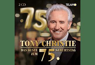 Tony Christie - Das Beste zum 75.Geburtstag  - (CD)
