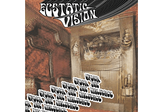Ecstatic Vision - Under The Influence - (CD)
