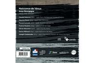 Arsys Bourgogne - Naissance De Venus [CD]