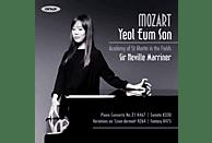 Yeol Eum Son Academy Of St Martin I - Klavierkonzert 21/Klaviersonate in C/+ [CD]