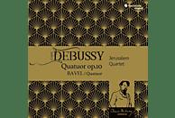 Jerusalem Quartet - Streichquartette [CD]