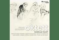 I.FAUST & SCHREIBER & WASKIEWICZ & - Oktett op.166 [CD]