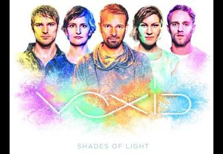 Voxid - Shades Of Light  - (CD)