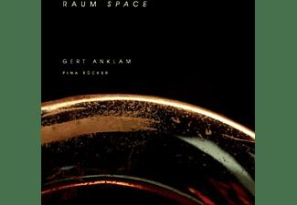 Gert Anklam - Raum-Space  - (CD)